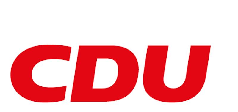 CDU Elchesheim-Illingen Logo