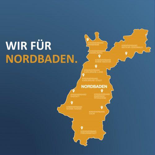 CDU Nordbaden