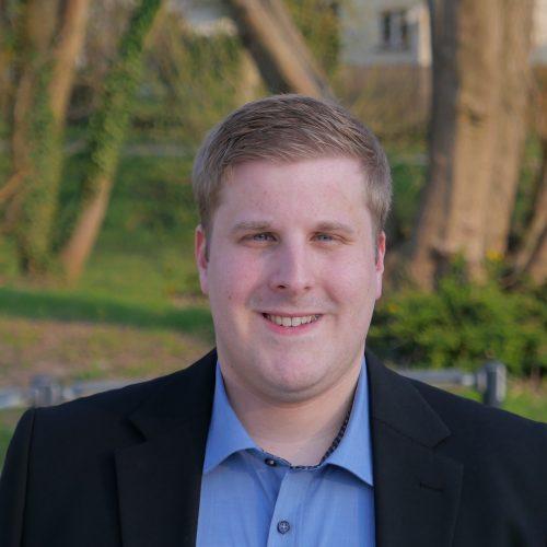 Kevin Johann
