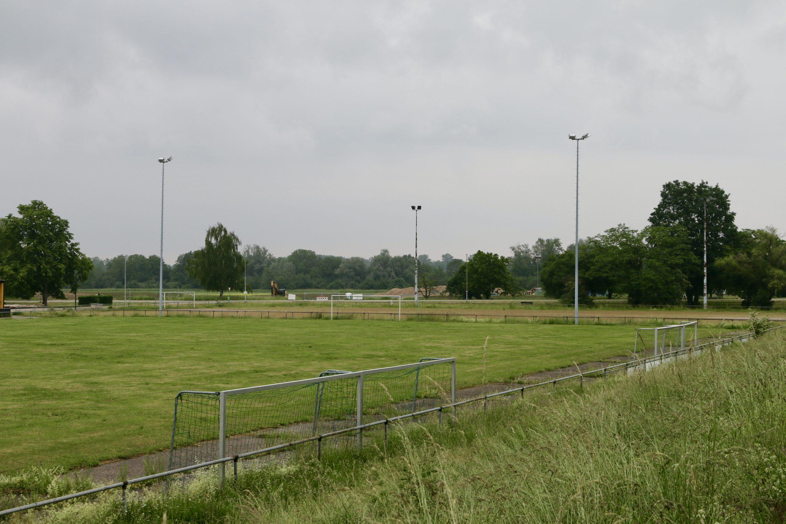 Landeszuschuss für Elchesheim-Illingen: 127.500 € für neue Sportstätte am Altrhein